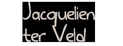 Jacquelien ter Veld